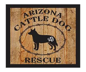 Arizona Cattle Dog Rescue (Nonprofit)