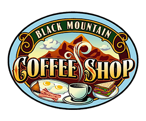Black Mountain Cafe and Coffee Shop