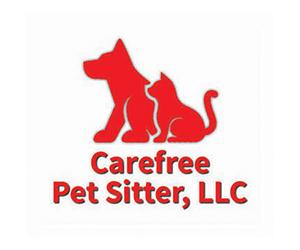 Carefree Pet Sitter