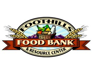 Foothills Food Bank (Nonprofit)