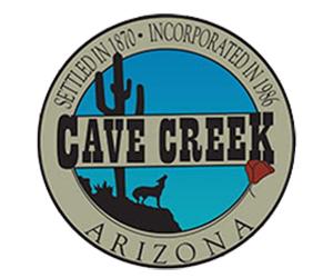Town of Cacve Creek