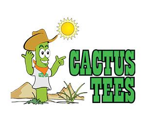 Cactus Tees